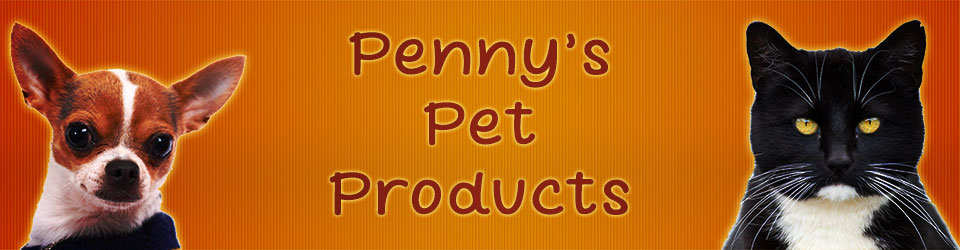 Penny's Pet Products